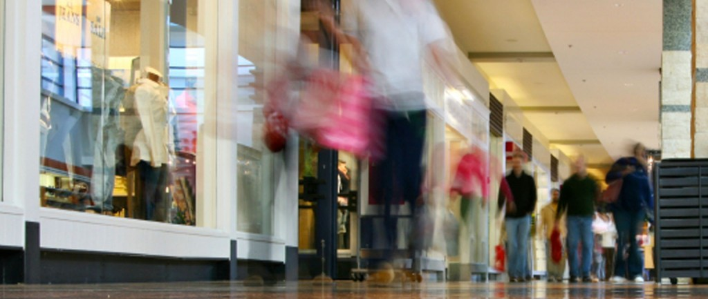 International retailers drive shopping centre revamps