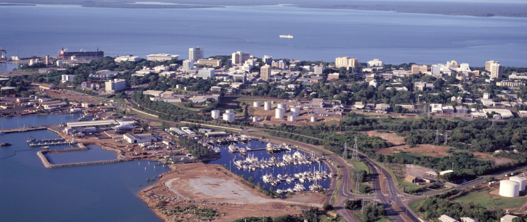 Northern Exposure: top end to take off?