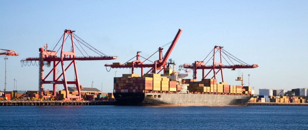 On the waterfront: the changing face of Australian ports