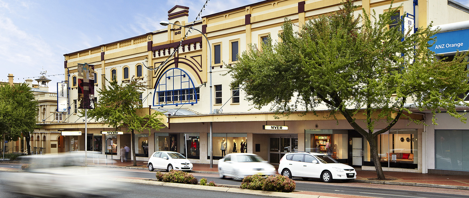 Investors snapping up mid-size shopping centres