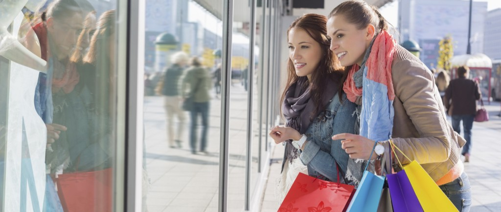 Small business marketing: 5 tips for a top shop front