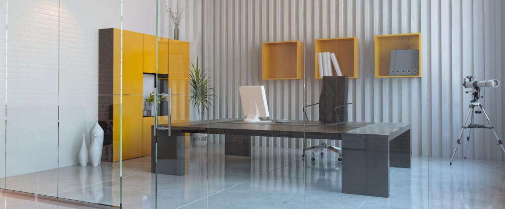 5 key numbers when planning an office fit-out