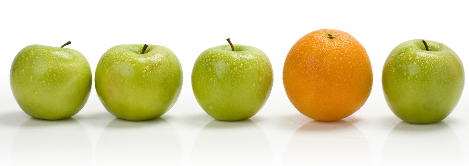 Unless you know the difference between net yield and gross yield, you can't compare apples with apples.