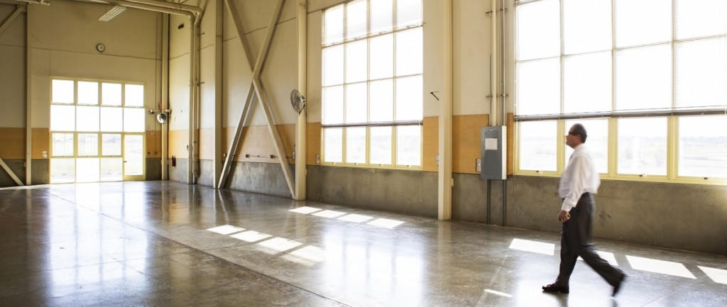 How to: Choose the right commercial property
