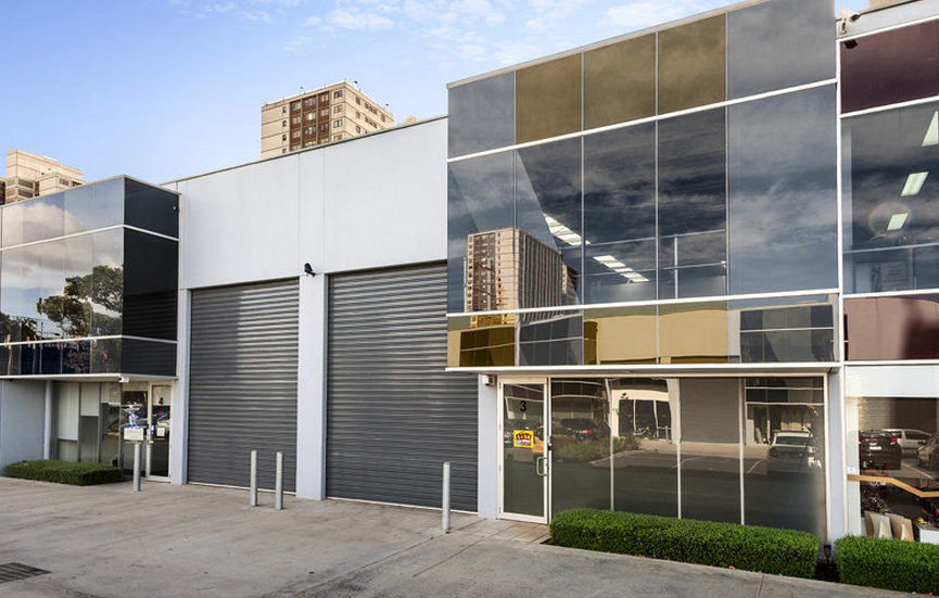 5 myths about investing in commercial property