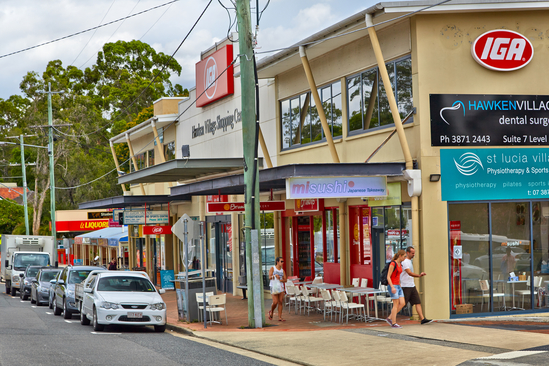 Smaller supermarkets among strip shops will become more prevalent in Australia's capital cities