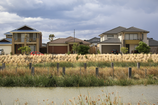 Housing development continues to perform strongly