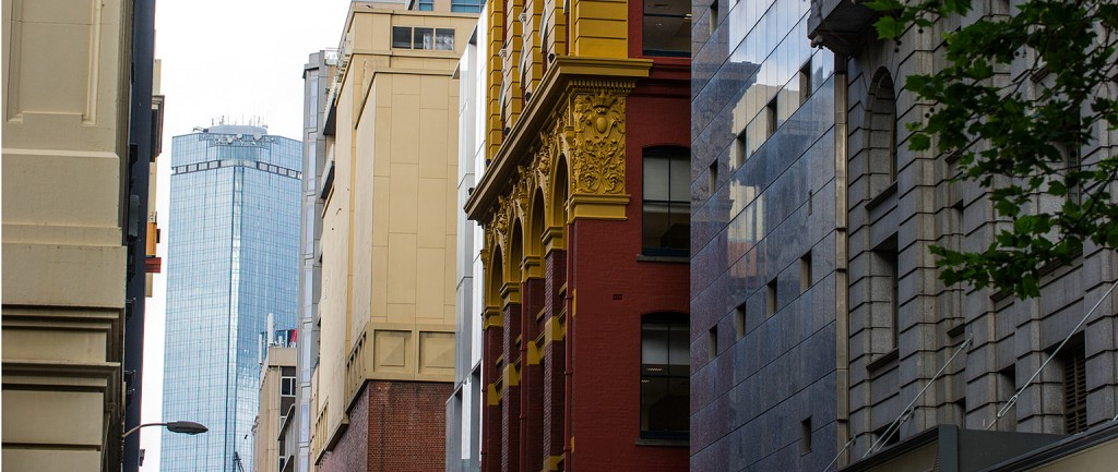 Prime space in Melbourne's CBD will dry up over the next four years.