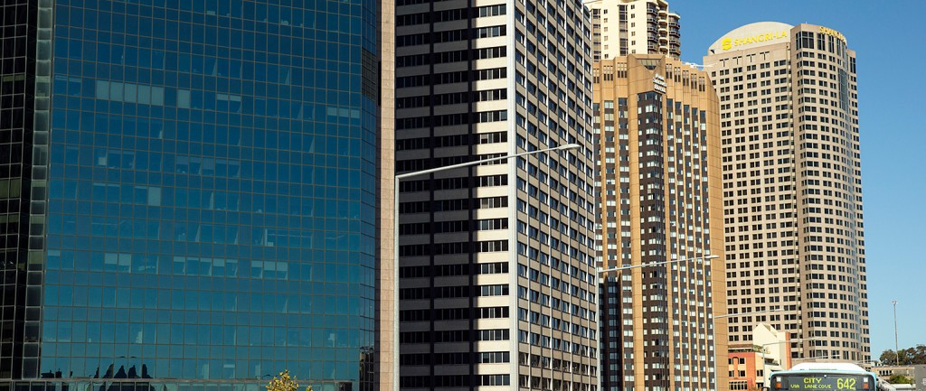 Sydney's office leasing market will remain hot for some time