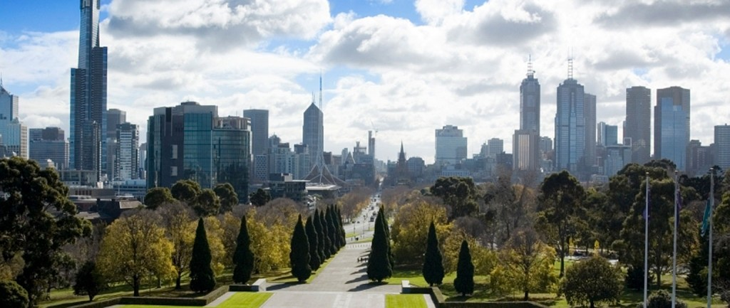 New laws to protect Melbourne landmarks