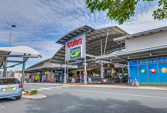 Banora Central Shopping Centre has been sold to a private investor