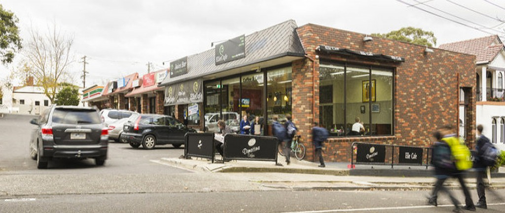 In brief: Canterbury shops crush reserve price