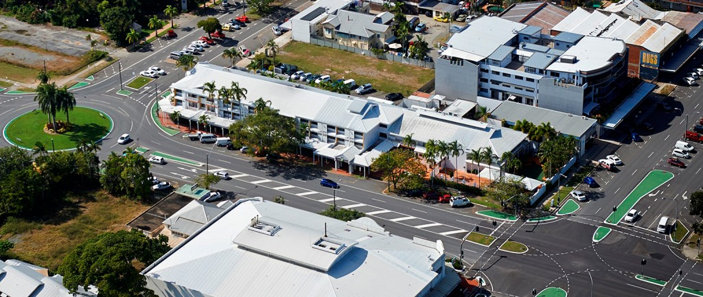 Cairns hotels in sales frenzy