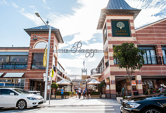 Investor interest has heated up in sub-regional and neighbourhood shopping centres