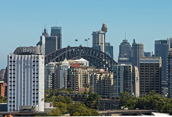 North Sydney continues to be highly sought after among investors and tenants