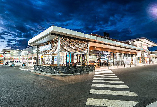 Toowoomba's Northpoint Shopping Centre is part of a fightback in the region