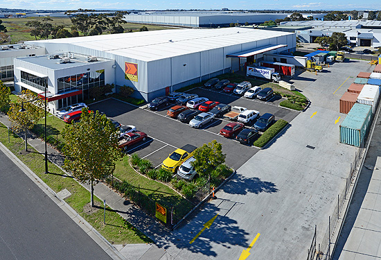 Three Tullamarine properties sold for a combined $6.5 million