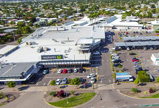 Vincent Market Place sold to a private investor