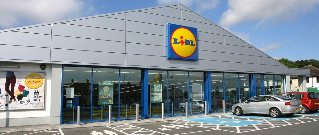 Supermarket chain Lidl won't be entering the Australian market any time soon.