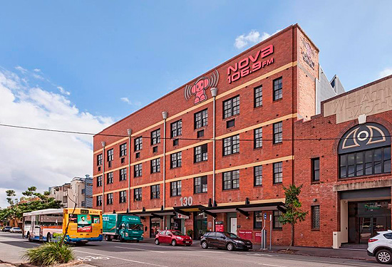Online Courses Australia recently signed a five-year lease on an open plan office in Newstead.