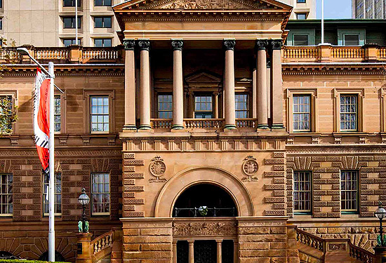 Mulpha is known for hotels including the Intercontinental Hotel Sydney.