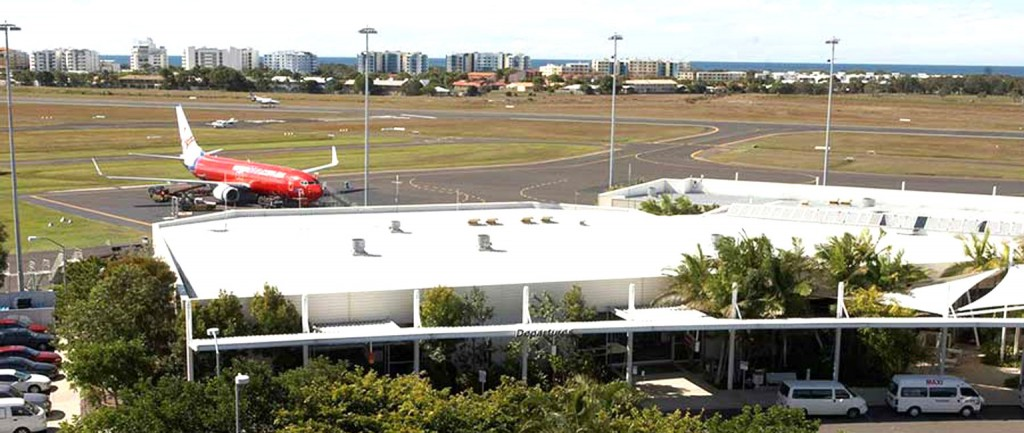 Experts predict Sunshine Coast ready to fly