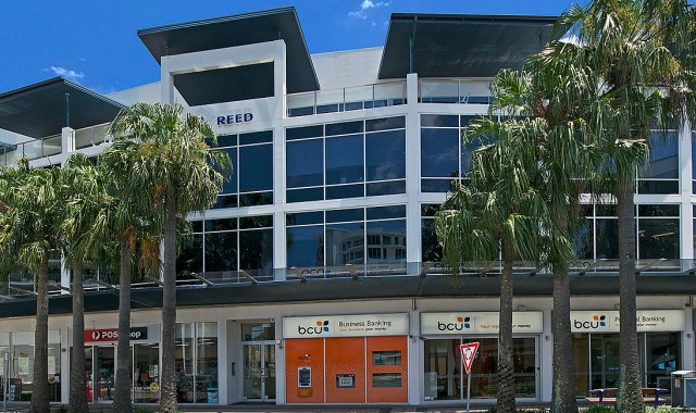 Sunshine Coast office to tap into Big Top appeal