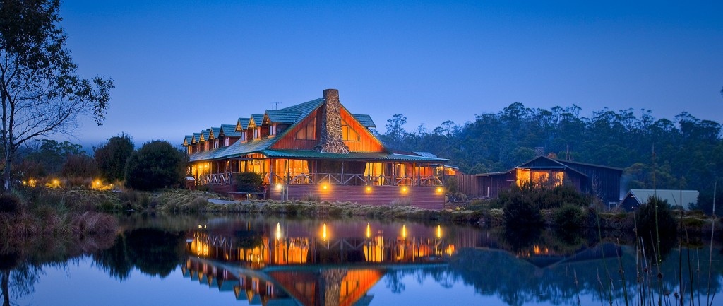 The Elanor Hospitality and Accommodation Fund will be seeded by Peppers Cradle Mountain Lodge and Mantra Wollongong Hotel.