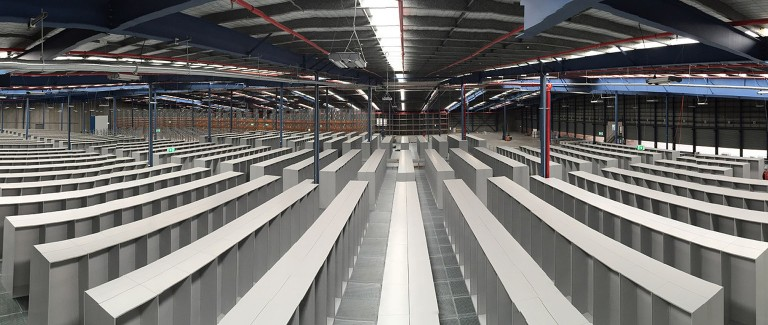 Revamps required to keep warehouse owners in the game
