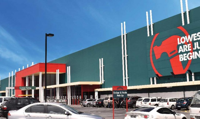 Bunnings moves quickly on Masters stores