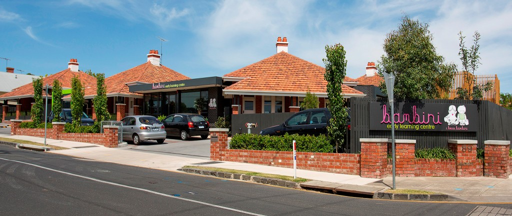 A 92-place childcare centre in Geelong was sold for $5.5 million on a yield of 6.1%.