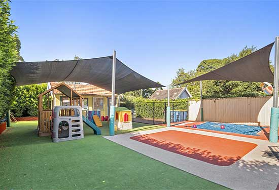 This childcare centre in Chatswood could set sales record when it is auctioned next month.