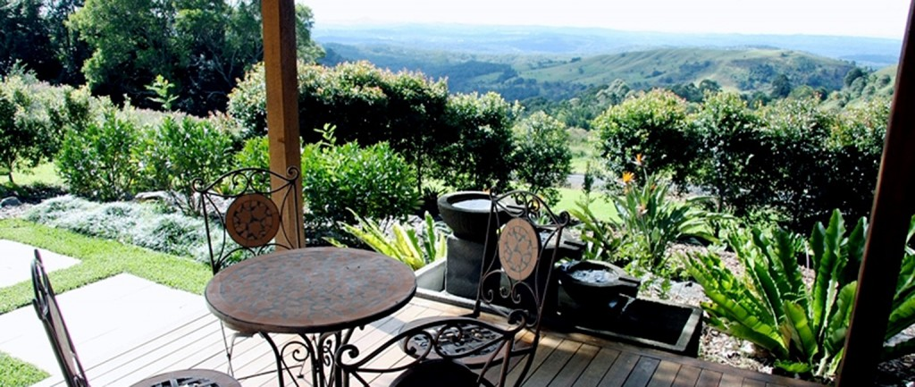 Maleny Views Cottage Resort and Conference Centre is up for sale.