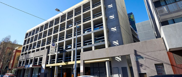 South African developer to turn $30m car park into student digs