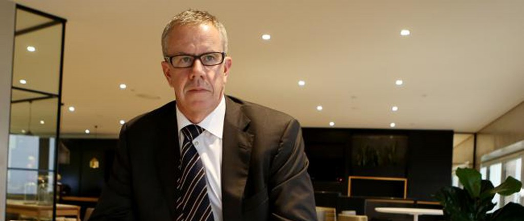 Nick Collishaw, chief executive of Centuria Capital's listed funds, expects more deals.