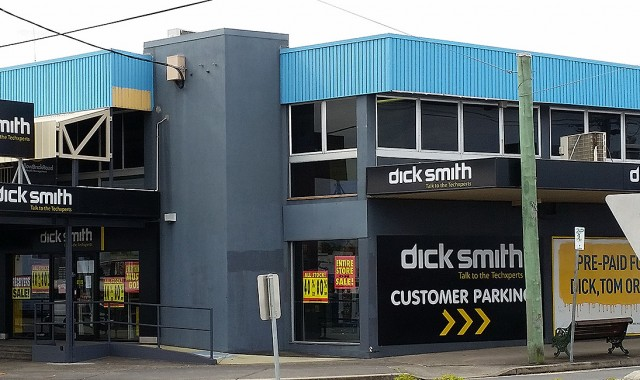 Former Dick Smith stores looking for love