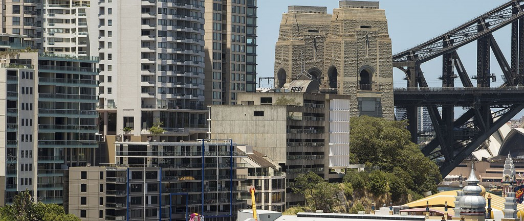 North Sydney's office market is becoming even more tightly-held.