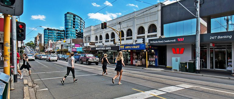 Mixed retail results for Australia's capital cities