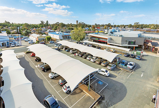 Negotiations are continuing for a Woolworths and BWS outlet in regional Kyabram.