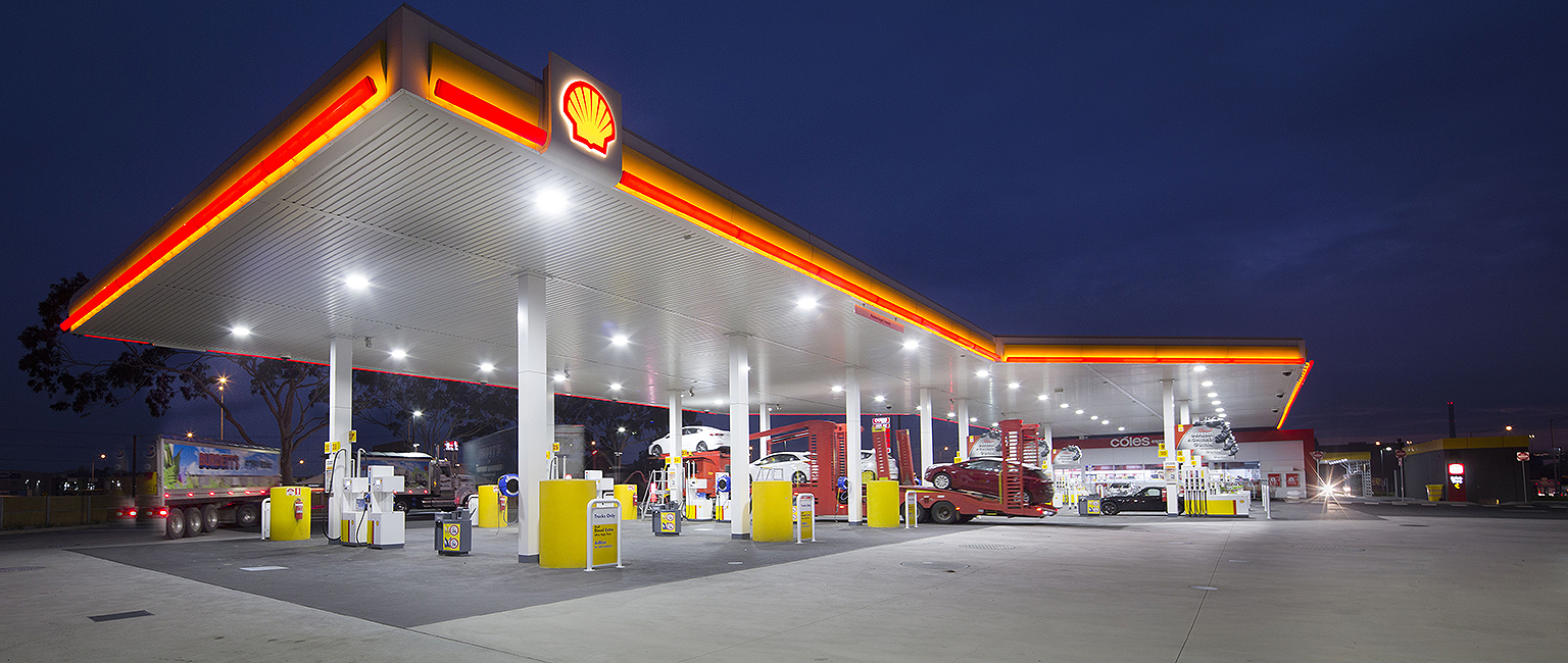 MAB Corporation has sold the West Gate Express service station for $22.5 million.