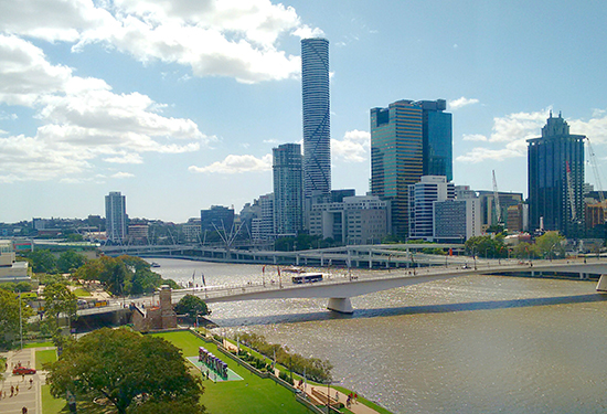 Health and IT are expected to drive demand in Brisbane's office market.