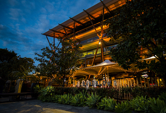 Bungalow 8 and Cargo Bar have been valued at $30 million.