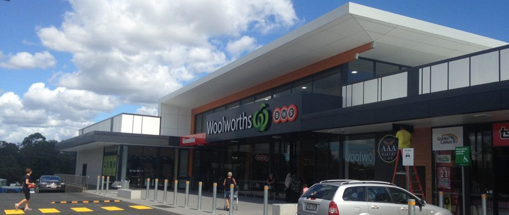 Woolworths Cornubia shopping centre in South East Queensland has been sold to an Asian investor for $38.25 million.