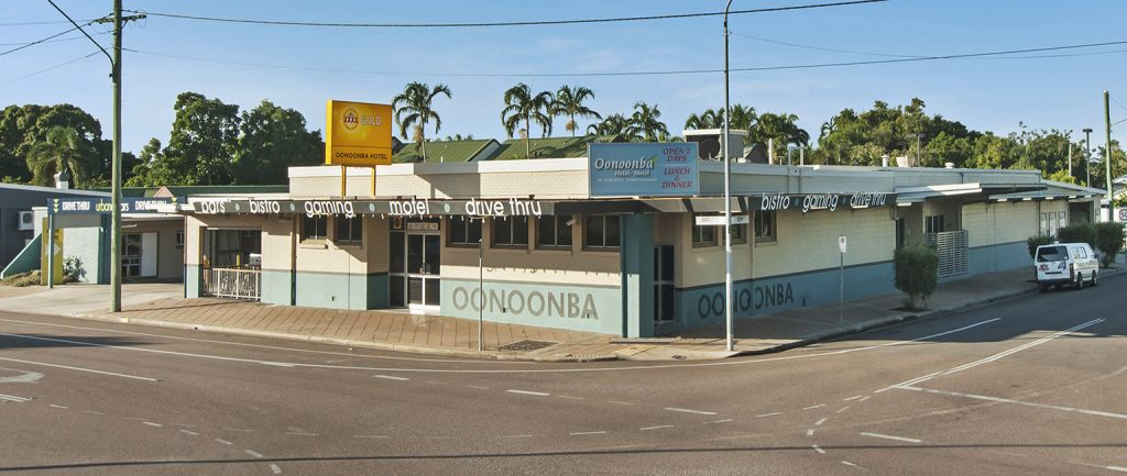 Investor Thirst Tipped For Townsville Watering Hole