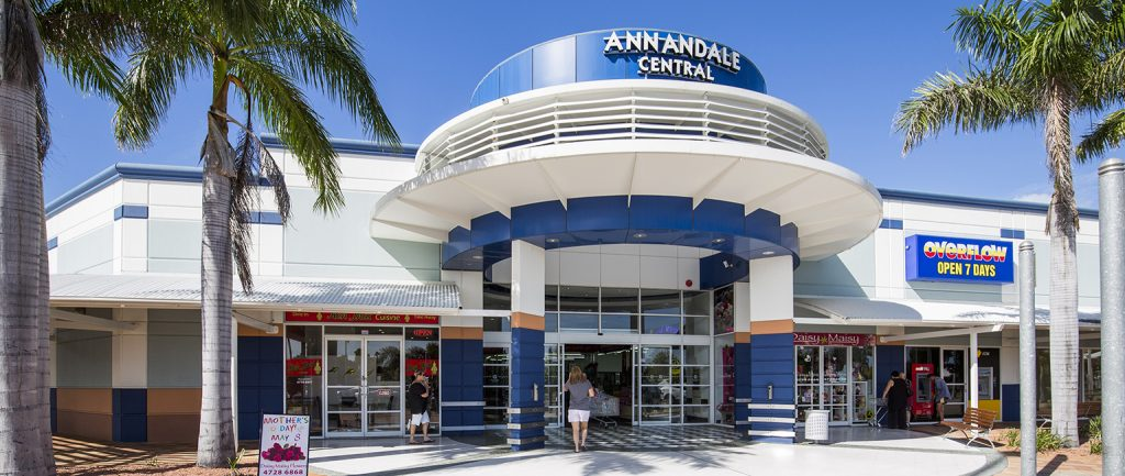 SCA Property Group has bought Annandale Central shopping centre in Townsville.