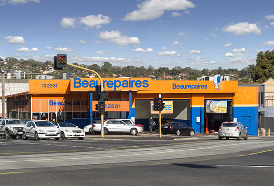The Beaurepaires site in Kew East will be auctioned in late August.