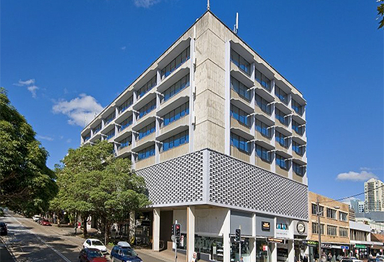 The Chatswood buildings are expected to fetch more than $40 million.