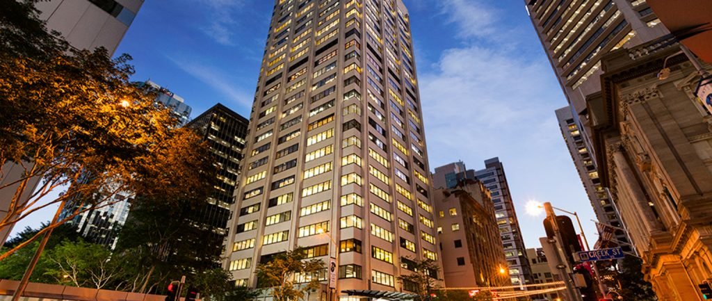 GDI Property Group is selling a tower on Queen St in Brisbane