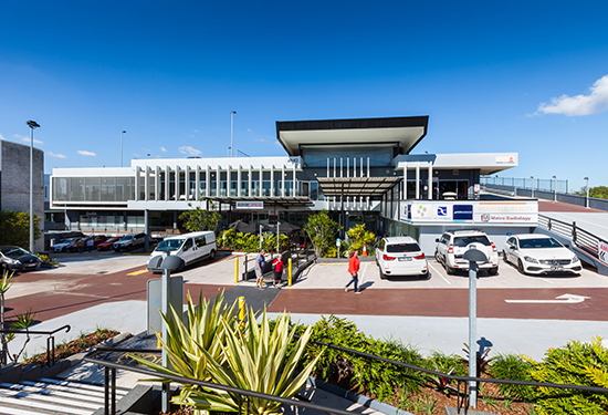 Brisbane complex Highpoint Ashgrove is for sale.