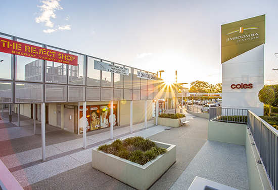 Queensland's Jimboomba Junction Shopping Centre sold for $27.48 million.